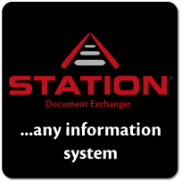 any information system station