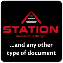 any type document station functions