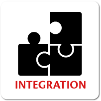 integration station advantages
